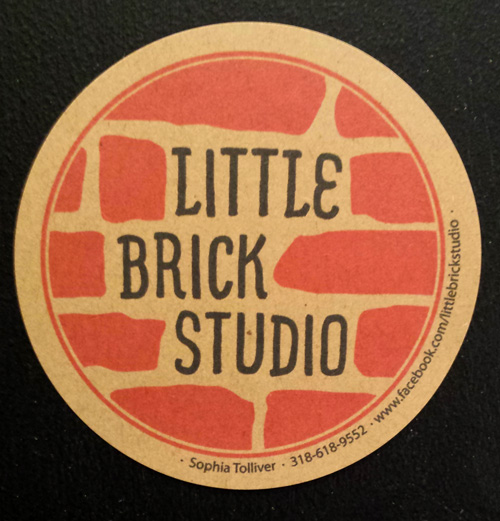 Little Brick Studio